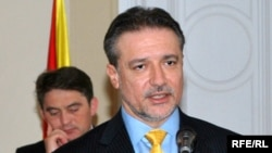 Бранко Црвенковски