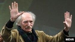 محمود دولتآبادی، نویسنده مشهور ایرانی