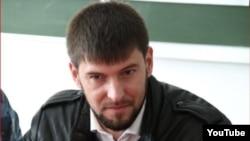 Чечня, Даниил Мартынов, помощник главы республики по силовому блоку