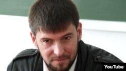 Daniil Martynov