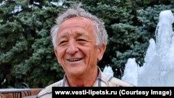 Геннадий Купцов