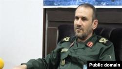 یدالله بادین، از سال ۱۳۹۵ به عنوان فرمانده منطقه سوم نیروی دریایی سپاه واقع در ماهشهر منصوب شده است.