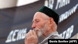 Грани Времени. Татары Крыма: трагедия нации