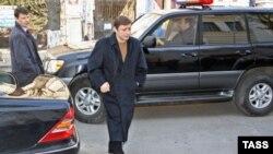 Александр Хлопонин (на фото) извинился перед отравленными студентами