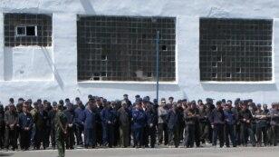 Презумпція невинуватості в Україні