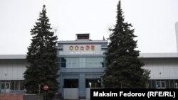 Ракетно-космический центр «Прогресс» в Самаре