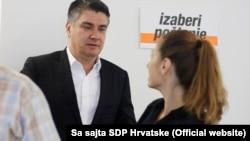 Predstavnici veteranskih udruga su se susreli sa Zoranom Milanovićem u Zagrebu