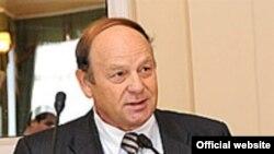 Виталий Вальков