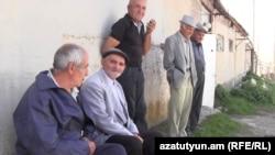 25 տարվա ընթացքում Հայաստանի մշտական բնակչության թիվը նվազել է ավելի քան կես միլիոնով