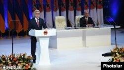 ՀՀԿ-ի վերընտրված առաջնորդն այսօր 7 պատգամ հղեց իր կուսակիցներին