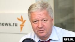 Руководитель Федерации независимых профсоюзов России Михаил Шмаков