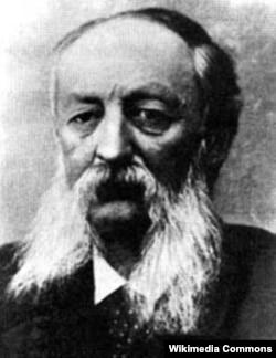 Василий Пашков