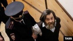 Сергей Мохнаткин.