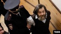 Сергій Мохнаткін (архівне фото)