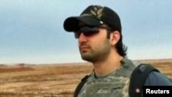 Ish-ushtari amerikan Amir Hekmati