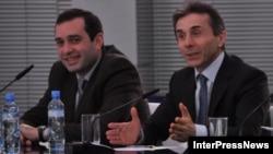 Иванишвили выглядит не слишком убедительным лидером, но, тем не менее, недооценивать его неправильно