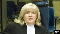 Vasvija Vidović