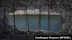 """Заради събитията с язовир """"Студена"""" в Перник бе наложен режим на водата"""