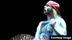 موسیقی امروز: دوشنبه ۵ خرداد ۱۳۹۳