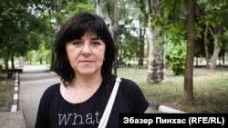 Оксана Захтей: мені відомо, що кілька тижнів тому Андрію погрожували
