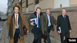 С формальной точки зрения Москва оказала Лондону полное содействие в расследовании убийства Литвиненко. Английские следователи в Москве