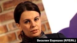 Съдия Мирослава Тодорова