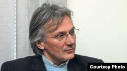 Zoran Janjušević, foto: RTS