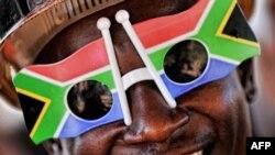 Чемпионат мира в ЮАР - не только карнавал и улыбки. Случаются и криминальные истории.
