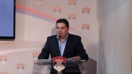 Nenad Stevandić, foto: Erduan Katana