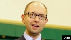 Арсень Яцанюк