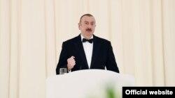 Ilham Əliyev, 10 may 2019