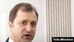 Vlad Filat (file photo)