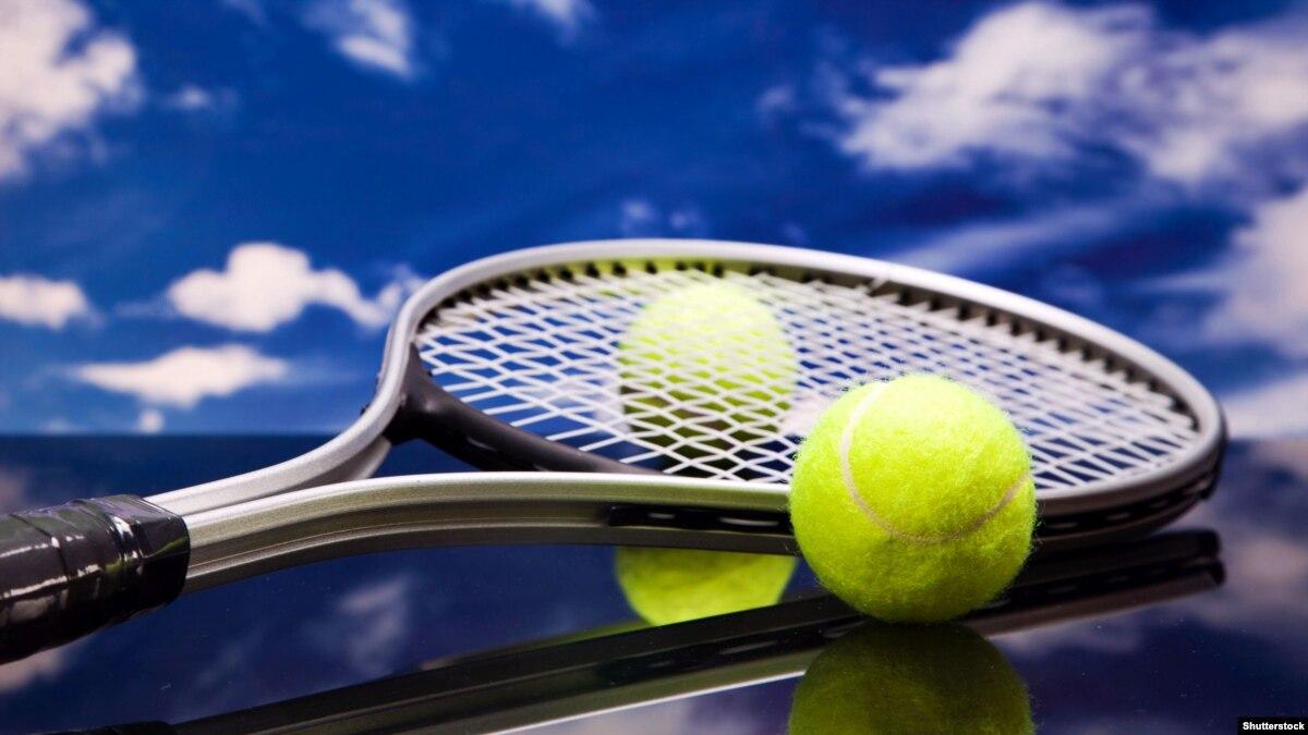 Теннис: украинка Калинина будет бороться за место в 1/4 финала на турнире в США