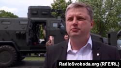 Сергій Омельченко