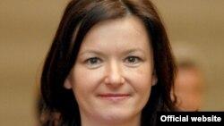 Raportuesja e Parlamentit Evropian për çështjet e vizave, Tanja Fajon