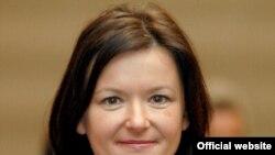 Tanja Fajon poslanica EP