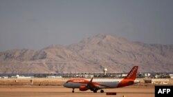 Aeroporti në Sharm el-Sheikh