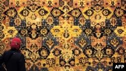 Nýu-Ýorkuň Metropolitan muzeýinde