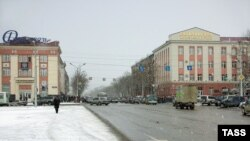 The incident occurred on the island of Sakhalin in Russia's Far East. (file photo)