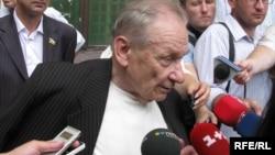Син командувача УПА Юрій Шухевич, фото 2010 року