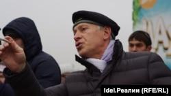 Ильгизар Такабаев