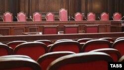 Судебная система в Южной Осетии традиционно вызывает критику общества