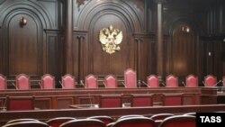 Конституционный суд РФ решил, что дела о шпионаже и терроризме в судах будут рассматриваться без присяжных