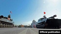 Бишкек, 31-август