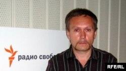 Андрей Стрелков