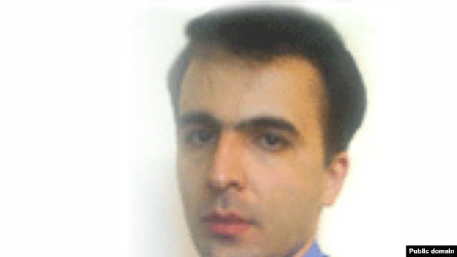 Omidreza Mirsayafi