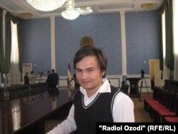 Муҳиддин Ҷӯраев