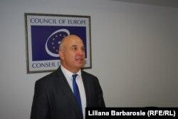 Comisarul european Nils Muiznieks