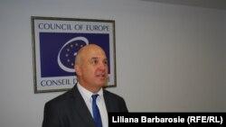 Nils Muižnieks, komesar Saveta Evropa za ljudska prava