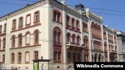 Zgrada Rektorata Beogradskog univerziteta